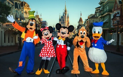 Walt Disney World: magia y lecciones de marketing